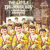 The Little Drummer Boy, Christmas Favorites by Arthur Fiedler