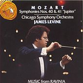 Play & Download Mozart: Symphony No. 40 / Symphony No. 41 (