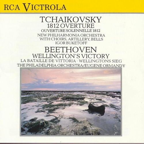 Play & Download Tchaikovsky 1812 Overture by Eugene Ormandy | Napster