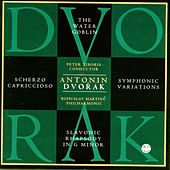 All Dvorak by Bohuslav Martinu Philharmonic