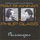 Passages by Ravi Shankar