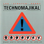 Technomajikal by Lee