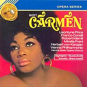 Play & Download Bizet: Carmen Highlights by Herbert Von Karajan | Napster