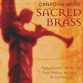 Sacred Brass by Canadian Brass