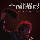 Hammersmith Odeon, London '75 by Bruce Springsteen