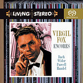 Play & Download Encores by Virgil Fox | Napster