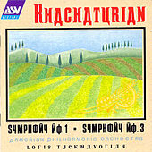 Play & Download Symphony No. 1; Symphony No. 3 by Aram Ilyich Khachaturian | Napster