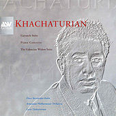 Play & Download Khachaturian: Piano Concerto by ARAM KHACHATURIAN | Napster