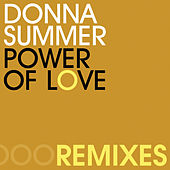 Play & Download Power Of Love by Donna Summer | Napster