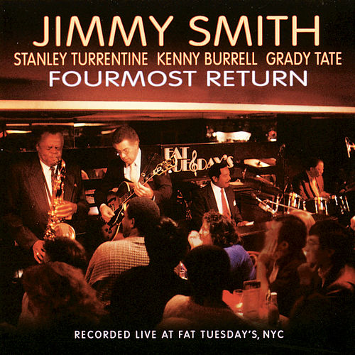 Play & Download Fourmost Return by Jimmy Smith | Napster