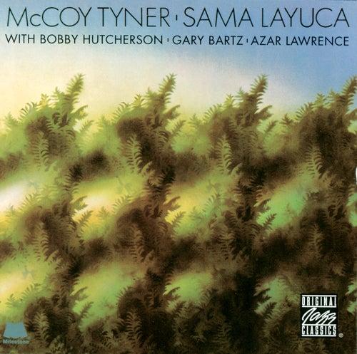 Play & Download Sama Layuca by McCoy Tyner | Napster