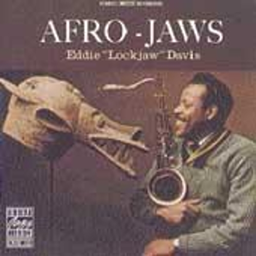 Afro-Jaws by Eddie 'Lockjaw' Davis