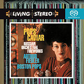 Play & Download Pops Caviar by Arthur Fiedler | Napster
