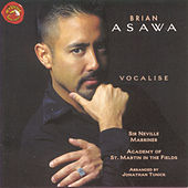 Play & Download Vocalise by Brian Asawa | Napster