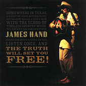 Play & Download The Truth Will Set You Free by James Hand | Napster