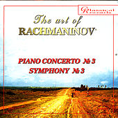 Play & Download The Art of Rachmaninov Vol 5 by Sergei Rachmaninov | Napster