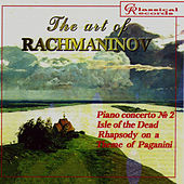Play & Download The Art of Rachmaninov vol 1 by Sergei Rachmaninov | Napster