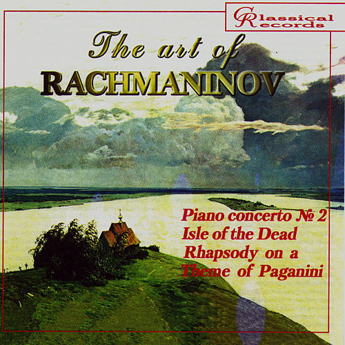 Play & Download The Art of Rachmaninov vol 1 by Sergei Rachmaninov | Napster