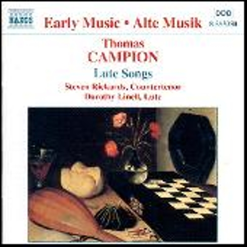 Play & Download Lute Songs by Thomas Campion | Napster
