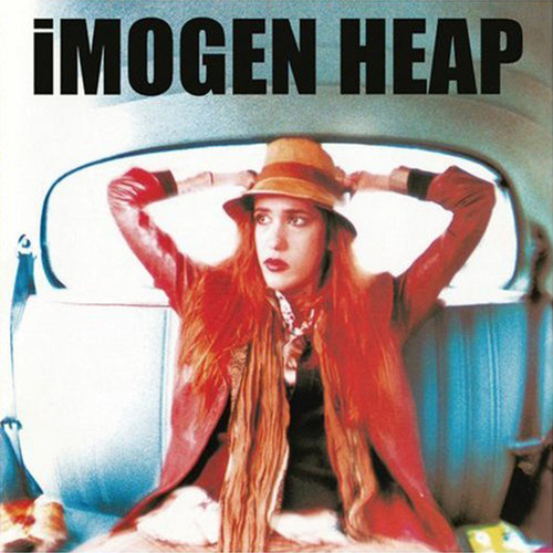 Play & Download I Megaphone by Imogen Heap | Napster