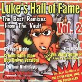 Luke's Hall Of Fame, Vol. 2 by Various Artists