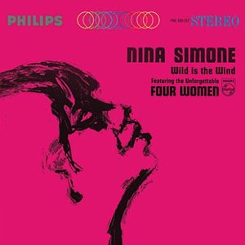 Wild Is The Wind by Nina Simone