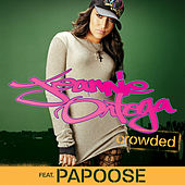 Play & Download Crowded by Jeannie Ortega | Napster