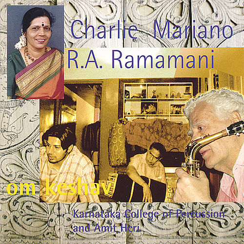 Play & Download Om Keshav by Charlie Mariano | Napster