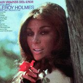 Play & Download Los Violines Del Amor Vol. 1 by Leroy Holmes | Napster