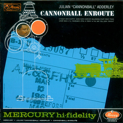 Play & Download Cannonball Enroute by Cannonball Adderley | Napster