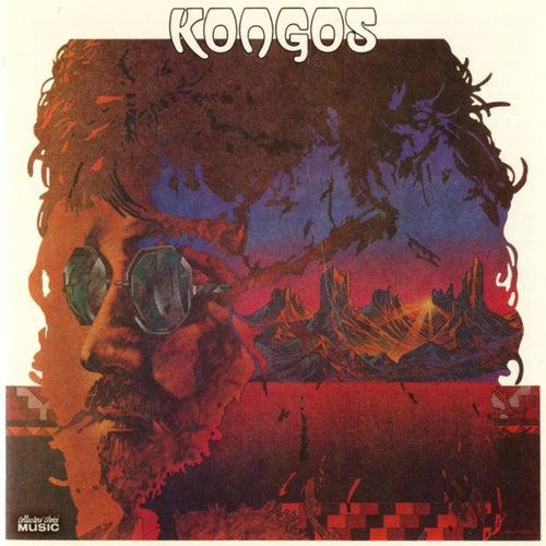 Play & Download Kongos by John Kongos | Napster