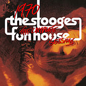 1970: The Complete Funhouse Sessions by The Stooges
