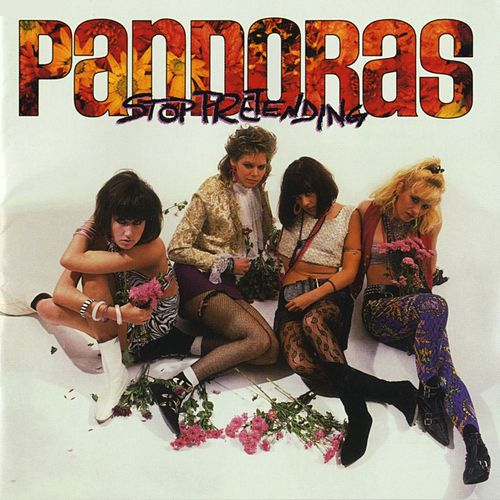 Play & Download Stop Pretending by The Pandoras | Napster
