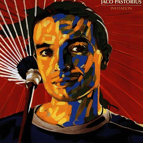 Invitation [Live] by Jaco Pastorius