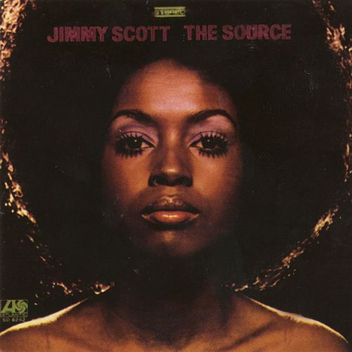 The Source by Jimmy Scott