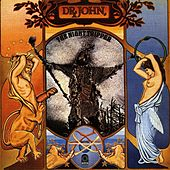 The Sun, Moon & Herbs von Dr. John