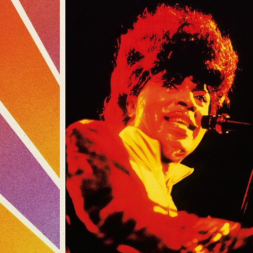 King Of Rock & Roll: The Complete Reprise Recordings by Little Richard