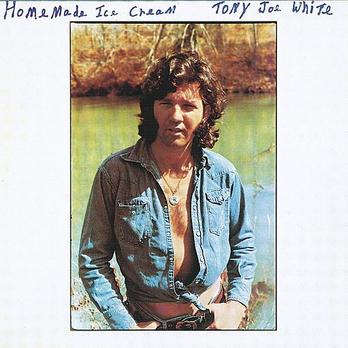 Play & Download Homemade Ice Cream by Tony Joe White | Napster