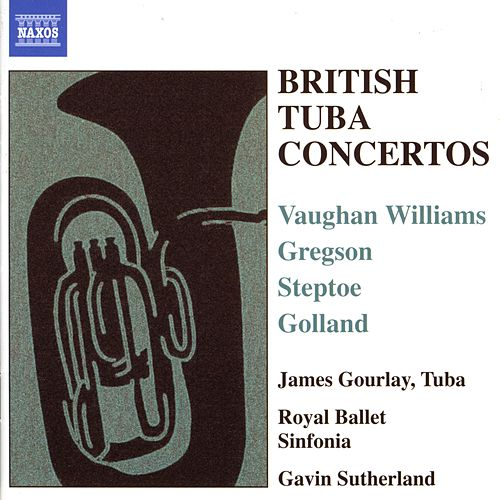 Play & Download British Tuba Concertos by Charles Abramovic | Napster
