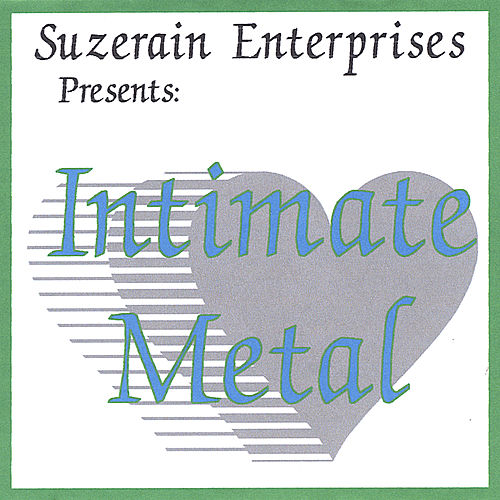 Play & Download Intimate Metal by Milton Kerr | Napster