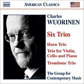 Wuorinen: Horn Trio / Horn Trio Contined by Various Artists
