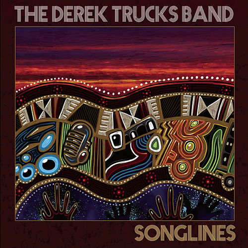 Play & Download Songlines by Derek Trucks | Napster