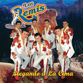 Play & Download Llegamdo A La Cima by Los Remis | Napster