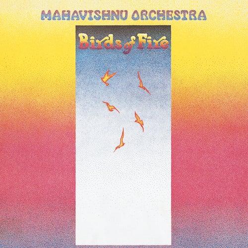 Birds of Fire by The Mahavishnu Orchestra