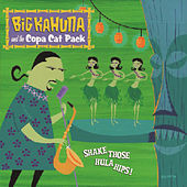 Shake Those Hula Hips by Big Kahuna And The Copa Cat Pack