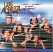 Play & Download Enfermos De Amor by Los Acosta | Napster