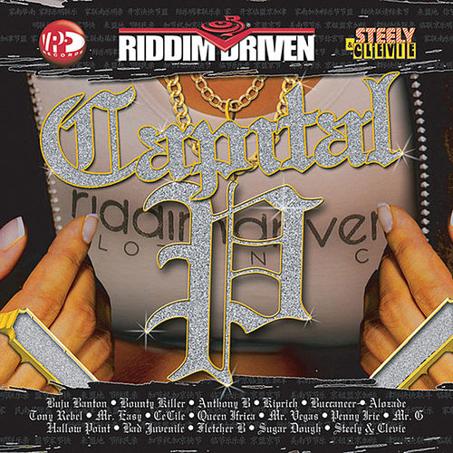 Play & Download Riddim Driven: Capital P by Various Artists | Napster