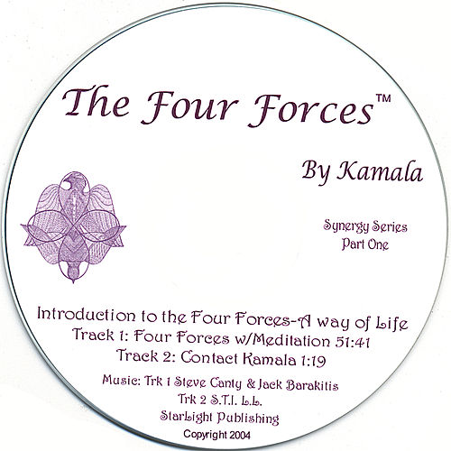 Play & Download The Four Forces by Kamala | Napster