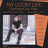 Play & Download My Lucky Life by Christopher Lee | Napster