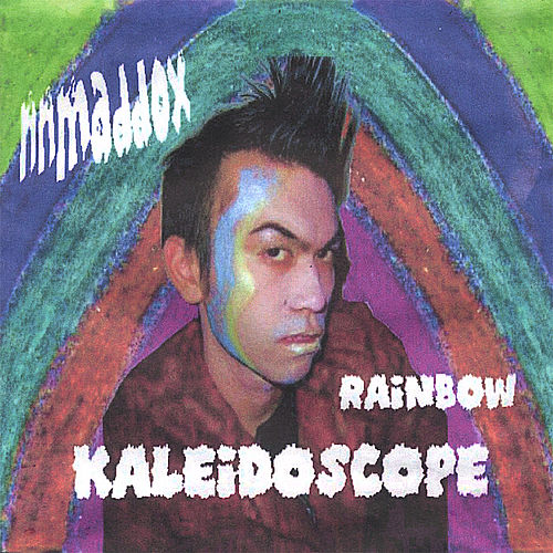 Play & Download Kelly Clarkson And The Rainbow Kaleidoscope by NNMaddox | Napster